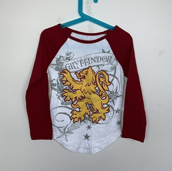 Harry Potter Universal Studios Other - Harry Potter Boy Top Universal Studios Sz: XS